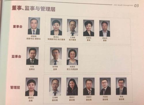 规模最大银行理财子公司来了!工银理财在京正式开业